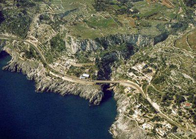 Ciolo - panoramica