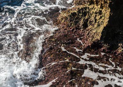 Riflusso del mare