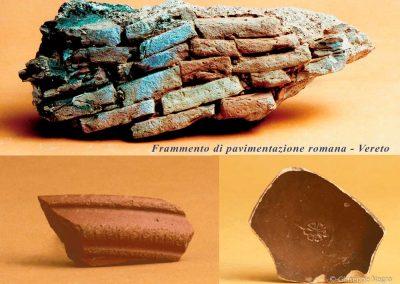 Reperti di età romana