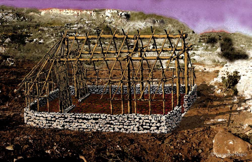 ricostruzione-capanna-messapica