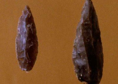 Selci del paleolitico
