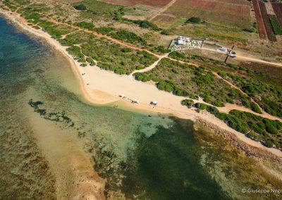 Spiaggia della Fanciulla
