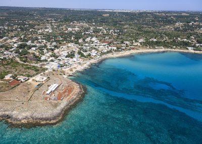 Spiaggia di Felloniche